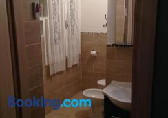卡萨苏拉拉古纳旅馆 - 威尼斯 - 浴室