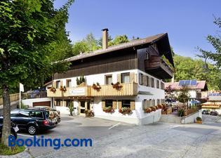 弗靈斯花園餐廳酒店