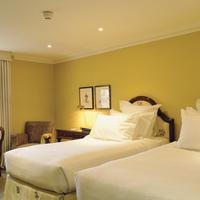 The Royal Park Hotel Guestroom