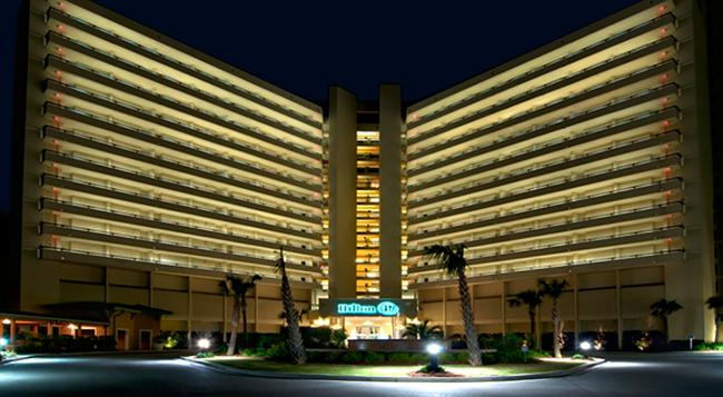 Hilton Myrtle Beach Resort - 默特爾比奇 - 建築