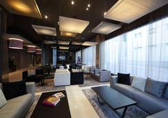 阿提卡21號巴塞羅那馬爾酒店 - 巴塞隆拿 - 大廳