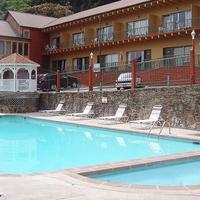 River Terrace Resort & Convention Center Pool