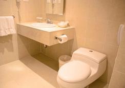 Kristoff - Maracaibo - 浴室