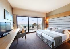 普拉亞高爾夫酒店 - 帕爾馬 - 臥室
