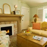 Channel Road Inn, A Four Sisters Inn Living Room