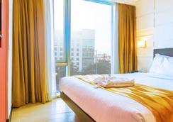 雷明頓酒店 - Pasay - 臥室