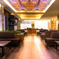 Remington Hotel Lobby