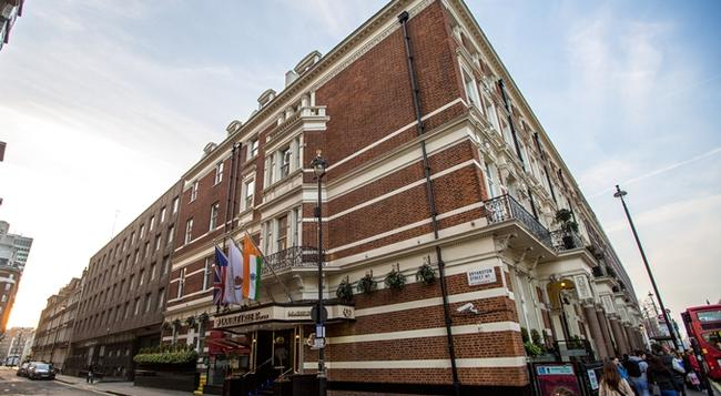 DoubleTree by Hilton Hotel London - Marble Arch - 倫敦 - 建築