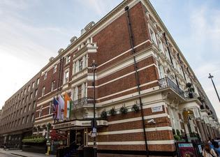 倫敦大理石拱門希爾頓逸林酒店