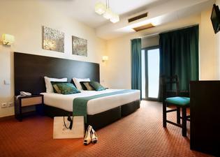 DAH酒店- 多姆阿豐索亨利克斯