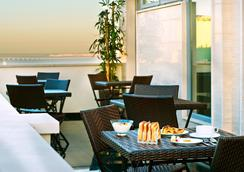 DAH酒店- 多姆阿豐索亨利克斯 - 里斯本 - 餐廳