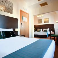 Hotel Dom Afonso Henriques Guestroom