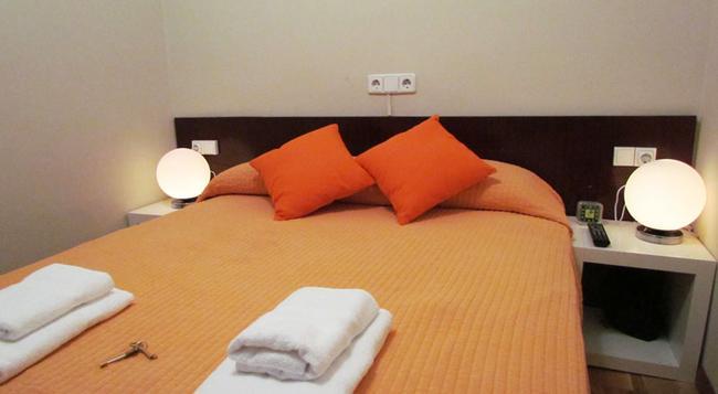 Barcelona City Seven - 巴塞羅那 - 臥室