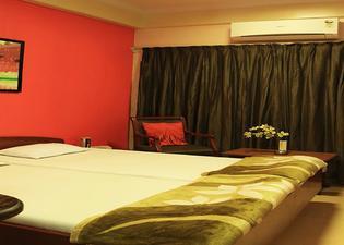 本尼茲亞飯店