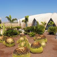 H10 Playa Meloneras Palace Garden