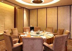 東怡大酒店 - 上海 - 餐廳
