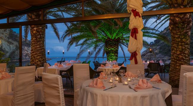 Giverola Resort - Tossa de Mar - 餐廳