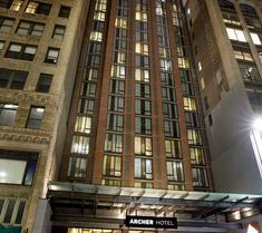 紐約射手酒店