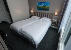 四季精品酒店 - 阿姆斯特丹 - 臥室