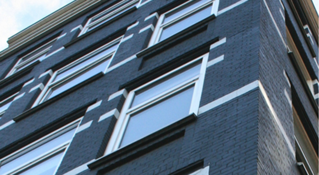 Fine Seasons Hotel - 阿姆斯特丹 - 建築