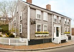 Union Street Inn - Nantucket - 室外景