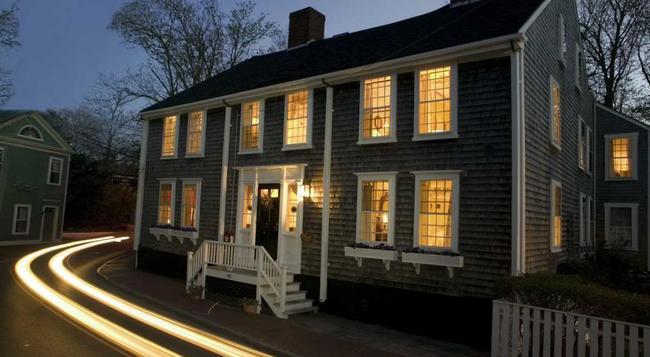 Union Street Inn - Nantucket - 建築