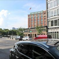 West Broadway Quarters by Short Term Rentals Boston Hotel Front