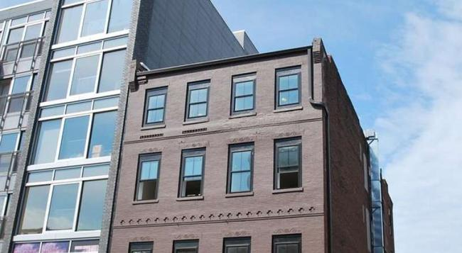 West Broadway Quarters by Short Term Rentals Boston - 波士頓 - 建築