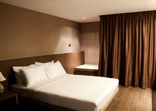 曼谷城市酒店