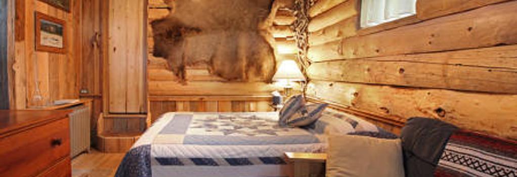 Robins Nest Bed & Breakfast - 科迪 - 臥室