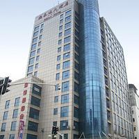 Detan Hotel - Changzhou Featured Image