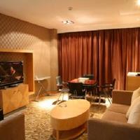 Detan Hotel - Changzhou Guestroom