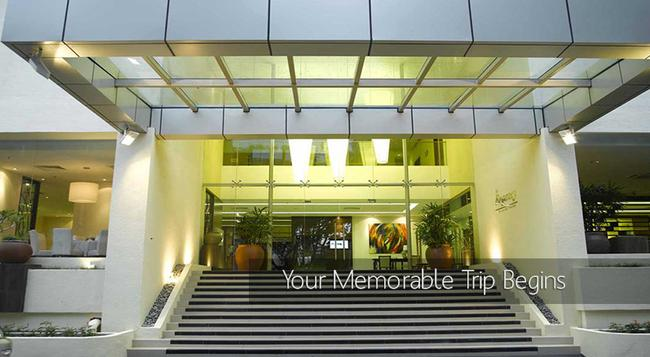 The Regency Hotel Alor Star - 亞羅士打 - 建築
