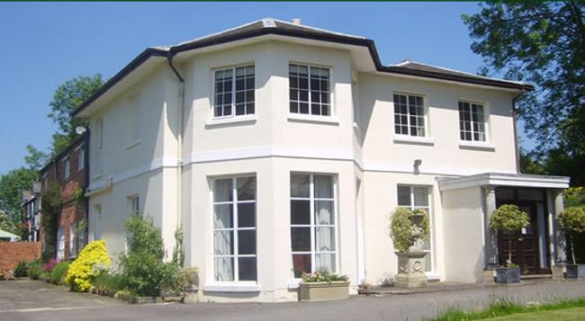 Detmore House - 切爾滕納姆 - 建築