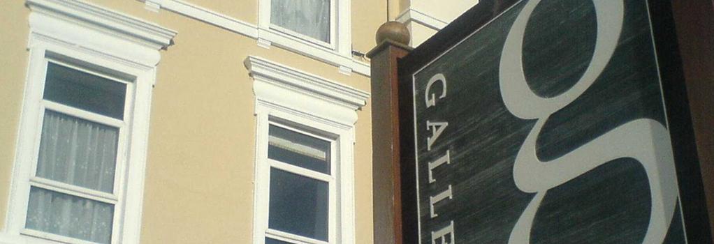 Gallery Guesthouse - 普里茅斯 - 建築