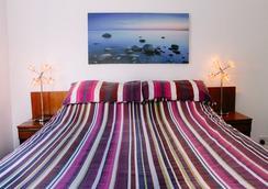 Culver House Hotel - 斯旺西 - 臥室