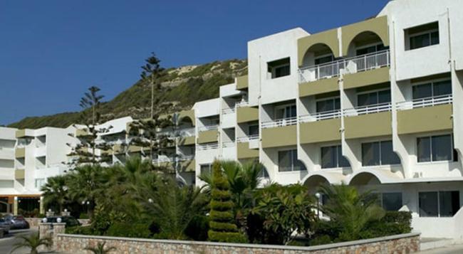 Sirene Beach Hotel - 羅德鎮 - 建築