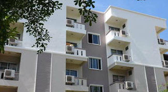 Thanaree Place - 曼谷 - 建築