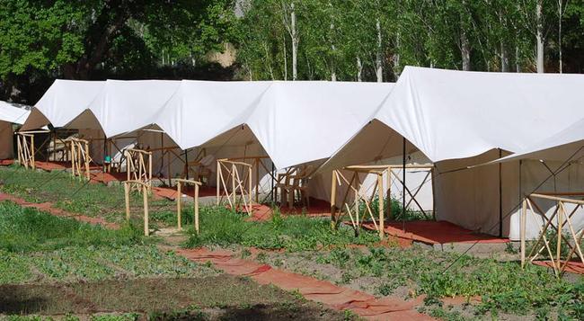 Mystique Meadows Camp - 列城 - 建築
