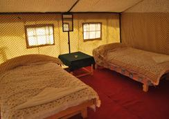 Mystique Meadows Camp - 列城 - 臥室