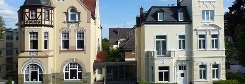 Villa Godesberg - 波恩(波昂) - 建築