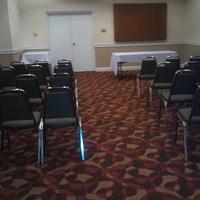 Days Inn Birmingham AL ALWAYS READY FOR SMALL MEETINGS