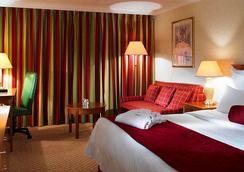萬豪加的夫度假酒店 - 卡迪夫 - 臥室