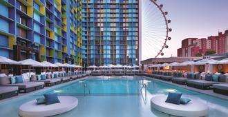 林尼克酒店及賭場 - 拉斯維加斯 - 建築