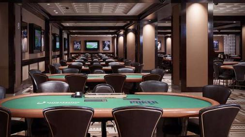 The LINQ Hotel & Casino - 拉斯維加斯 - 賭場