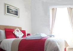 阿倫旅館 - 韋茅斯 - 臥室