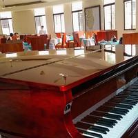 Casa Morales Hotel Internacional y Centro de Convenciones Dining