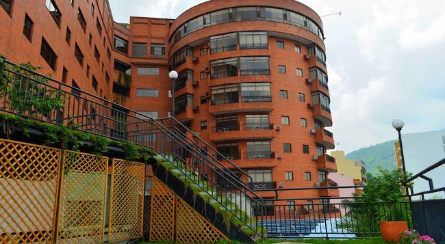 Casa Morales Hotel Internacional y Centro de Convenciones - Ibague - 建築