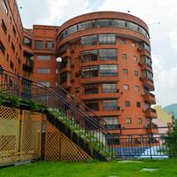 Casa Morales Hotel Internacional y Centro de Convenciones Exterior