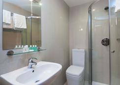 特雷博維爾酒店 - 倫敦 - 浴室